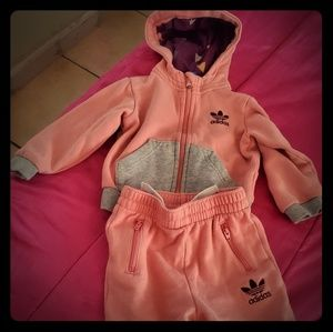 Infant outfit